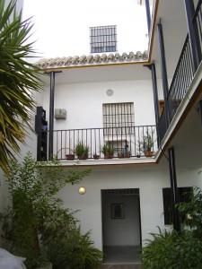 pintura comunidades Sevilla