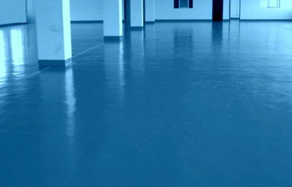 Pinturas de pavimentos sevilla pintura suelos for Todo pintura sevilla
