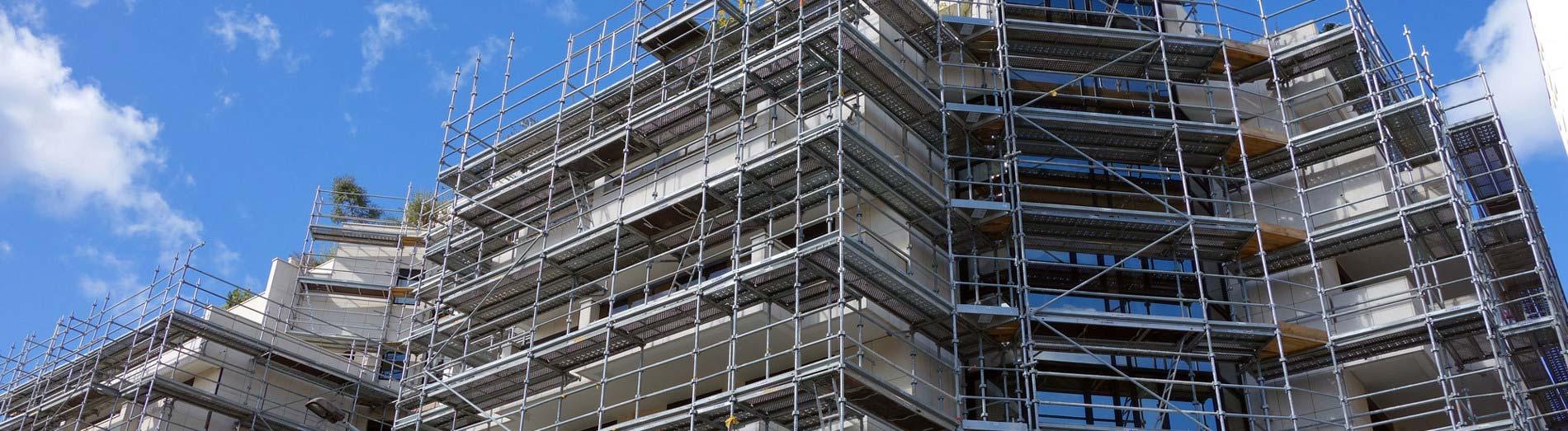 restauracion de fachadas en sevilla